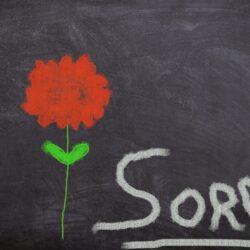 Förlåtna människor förlåter – Matteusevangeliet 6:12-15