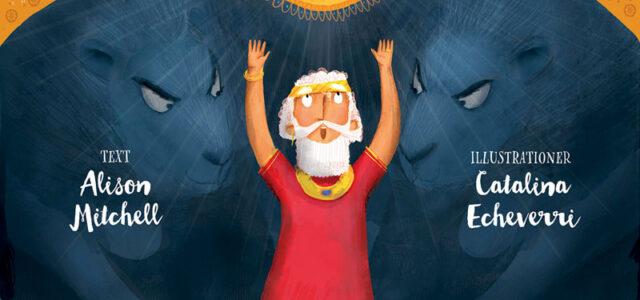 """Boktips: """"Jesus och lejongropen"""" och """"Julens löfte"""""""