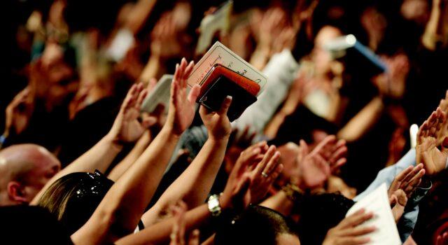 Bibeln visar oss hur mycket församlingens förnyelse ligger på Guds hjärta